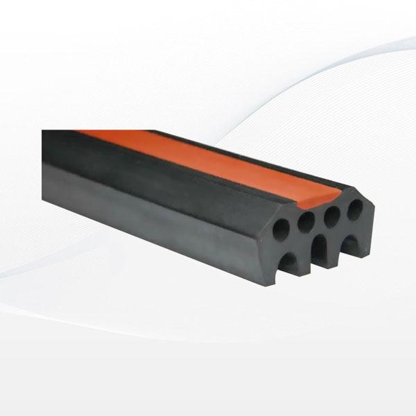 smc复合电缆槽  SMC电缆槽电缆槽  smc电缆槽